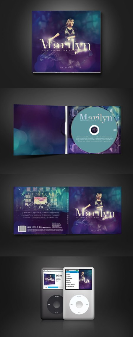 Marilyn – Infinitamente mais