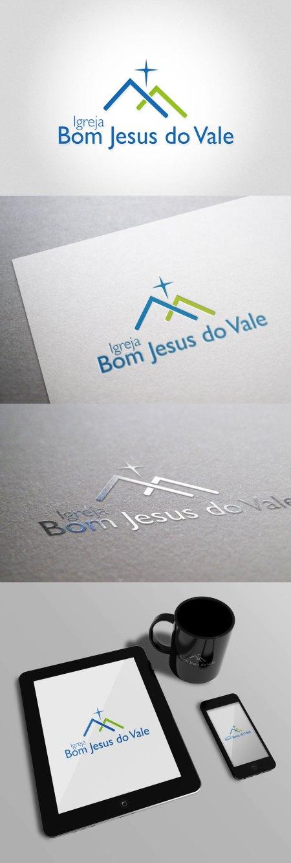 Igreja Bom Jesus do Vale