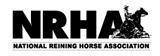 National Reining Horse Association