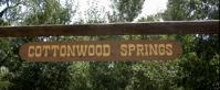 cottonwoodspringsranchsign