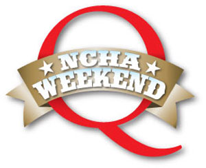 aqha-ncha-weekend