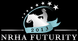 2013 nrha futurity fei reining world cup