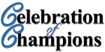 CelebrationofChampions logo