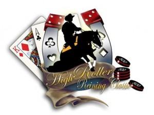 High Roller Logo