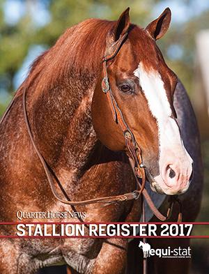 2017 QHN Stallion Register
