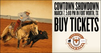 cowtownshowdown