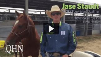 Jase Staudt Interview