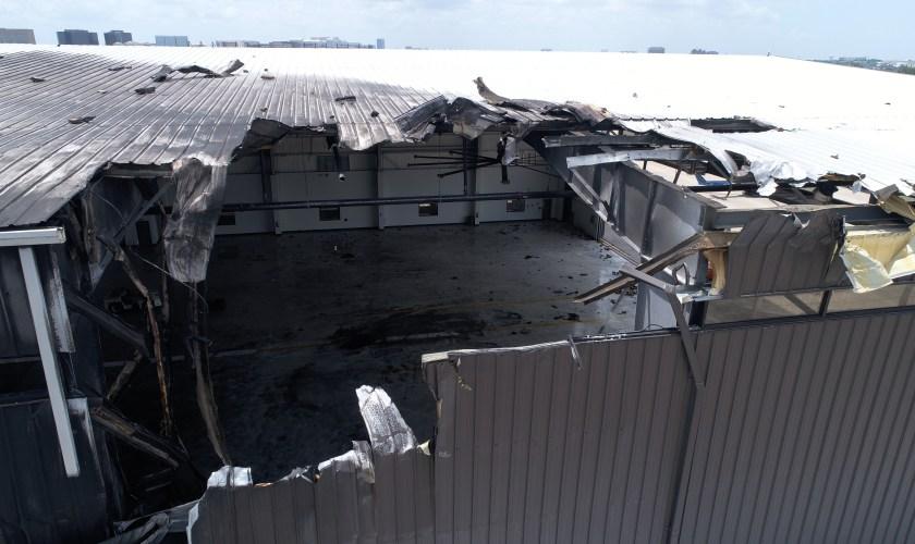 Ellard family plane crash
