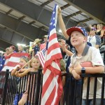 fei United States reining fans
