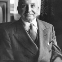 Libertarian feminists make a move on von Mises