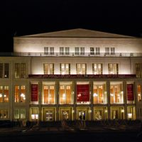 Oper Leipzig, The Ring
