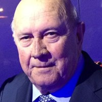 F.W. de Klerk's Great Betrayal