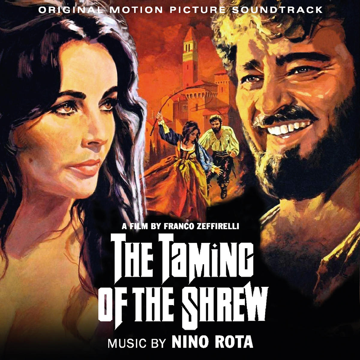 The Taming Of The Shrew 2 Cd