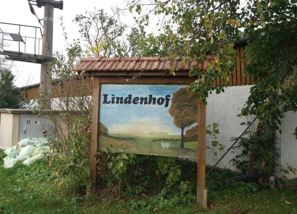 Lindenhof bei Kleestadt