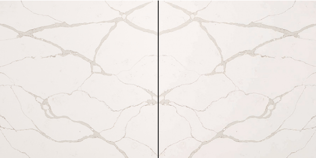 Bookmatch Marble
