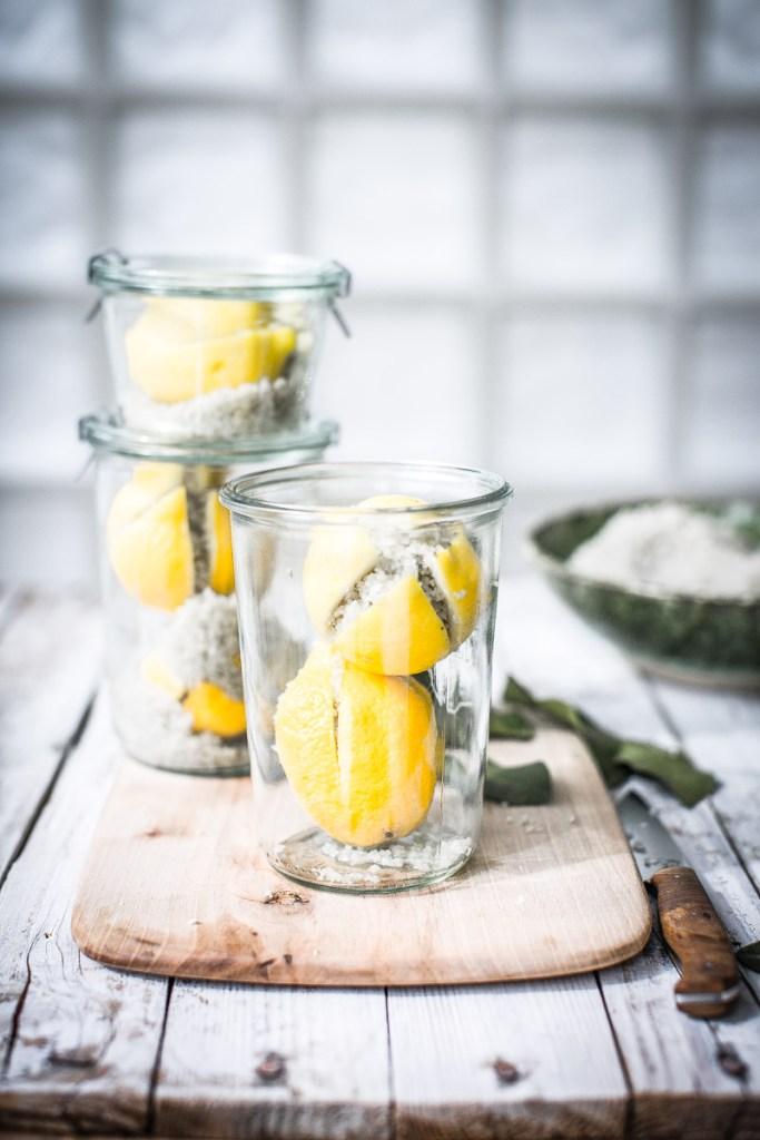 Citrons confits - Magali ANCENAY PHOTOGRAPHy