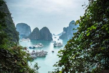Voyage au Vietnam du nord Part II