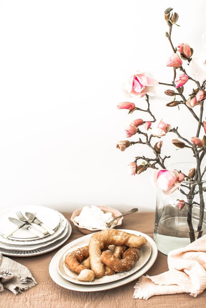 Chichi frégi - Magali ANCENAY PHOTOGRAPHE Culinaire