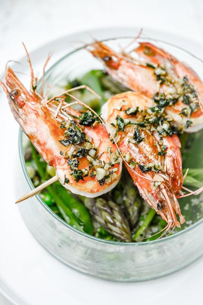 couscous de printemps - Magali ANCENAY PHOTOGRAPHE Culinaire