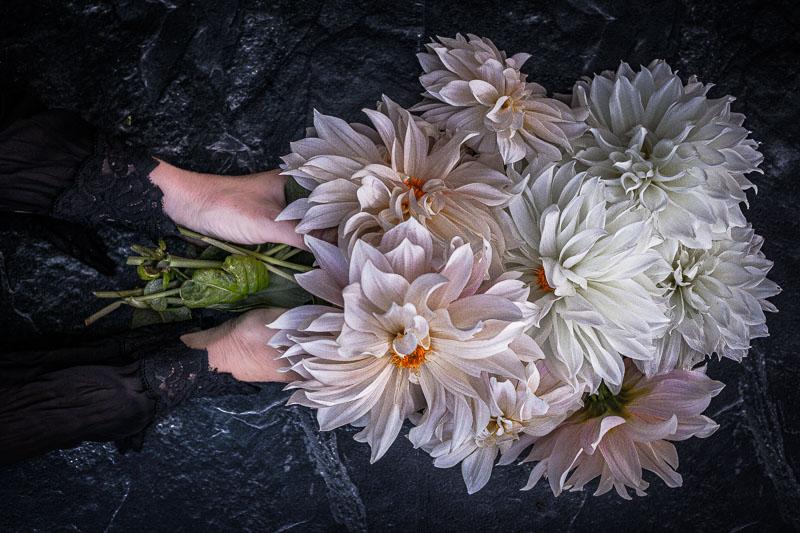 Bouquet d'automne - Magali ANCENAY