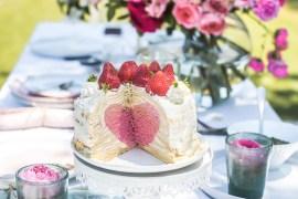 Gâteau pour la fête des mères- Magali ANCENAY