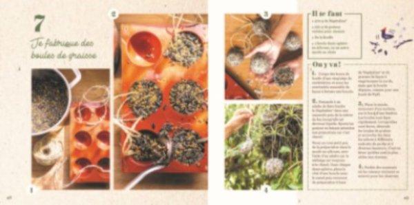 Mon premier livre de jardinage - 6