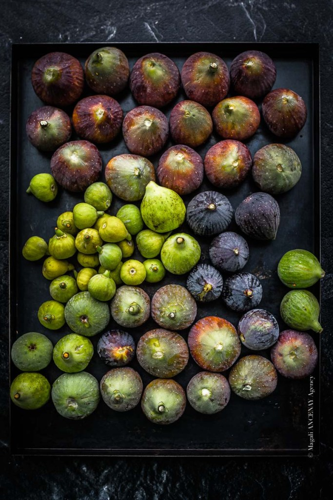 Douces récoltes en Luberon - Magali ANCENAY
