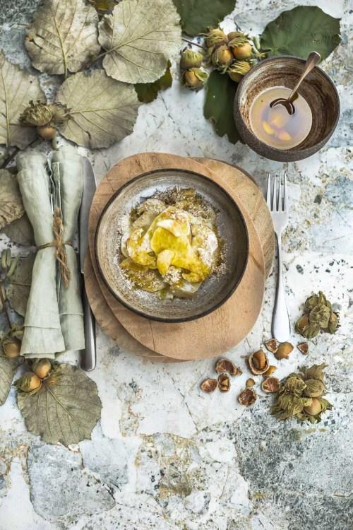 Salade de chapigons stéphanie le quellec- Magali ANCENAY