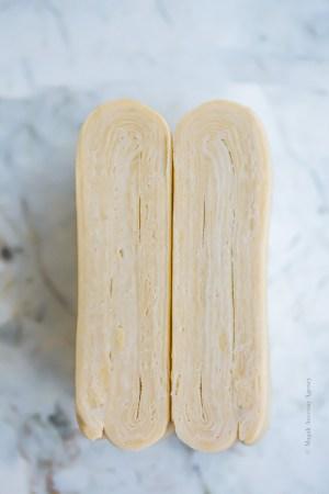 pâte feuilletée inversée finale - Magali Ancenay