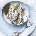 Sardines à l'escabèche - Magali Ancenay