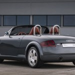 Which Is The Best Generation Of Audi Tt