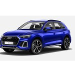2021 Audi Q5 Facelift Online Configurator Launched In Germany