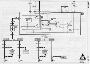 wiper wiring diagram  CorvetteForum  Chevrolet Corvette