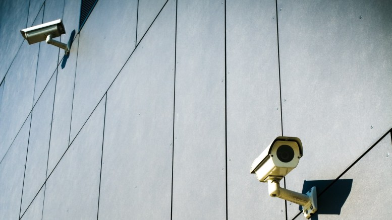 CCTV: An Essential Security Component In Facilities Management
