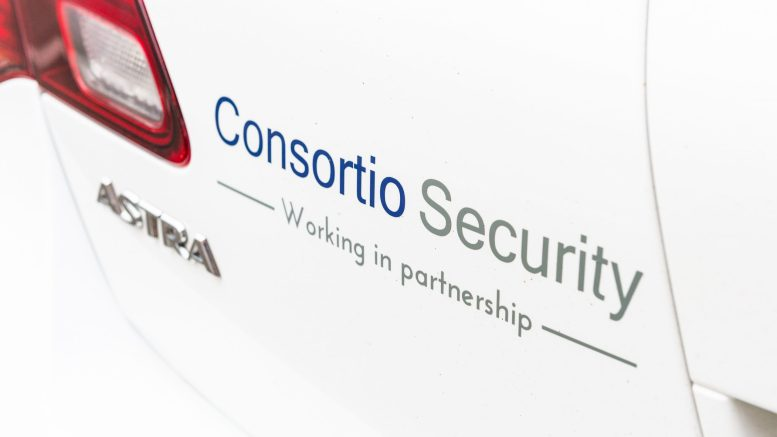 Consortio Security targets operational efficiency and improvements with SmartTask
