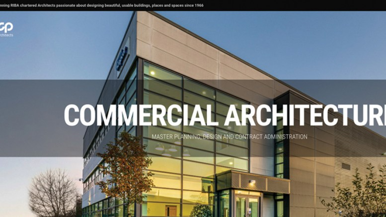 Award-winning, RIBA Chartered Architectural Practice, HSSP, reveals new look and showcases outstanding work