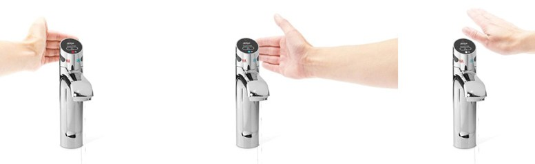 Zip Water launches touch-free boiling, chilled and sparkling HydroTap to help employees return to workplaces safely