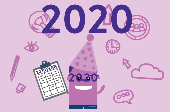 Planning Your Social Media Marketing for 2020