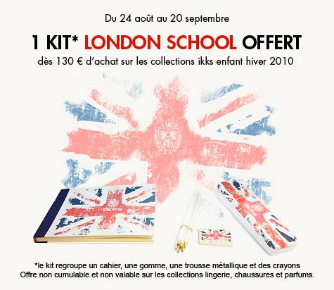 LONDONSCHOOL