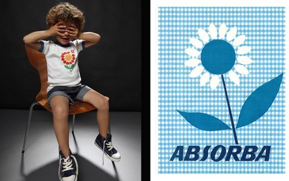 absorba-vintage