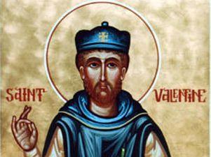 Valentín, el Santo defensor del amor