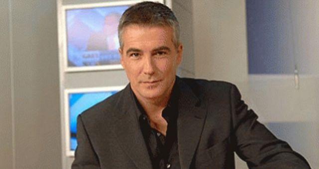 El periodista David Cantero deja TVE para irse a Telecinco. Foto: Archivo