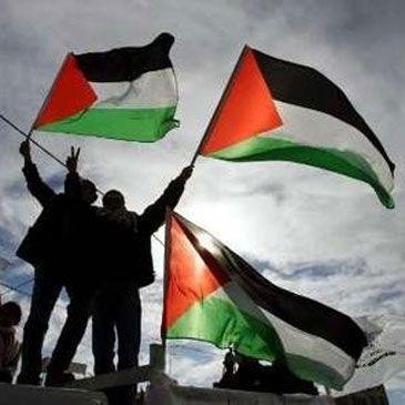 ¿Un estado palestino? La diplomaca intenta evitar el órdago de Abbas de presentar a votación un posible estado