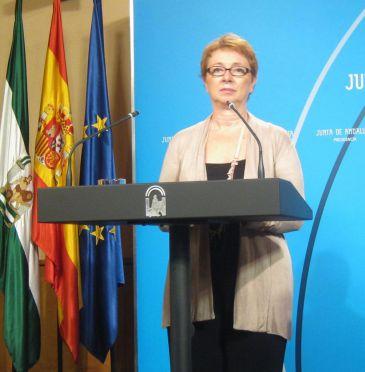 Junta espera tener culminada antes de 2013 la reordenación del sector público, con supresión de 95 consorcios