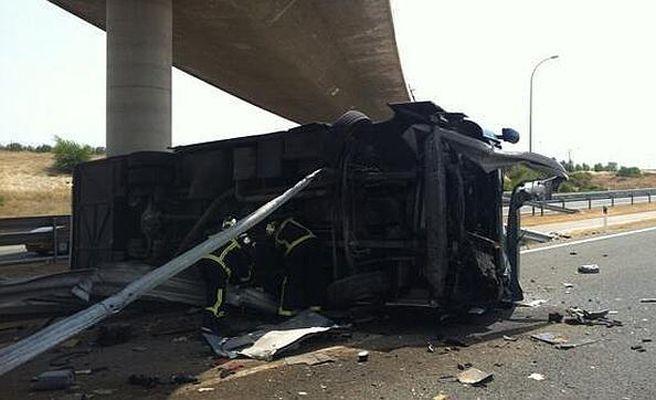 Fallecen 11 estudiantes en dos accidentes de tráfico en Turquía