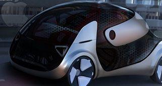 El coche de Apple puede ser una realidad en 2020