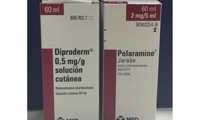 Resultado de imagen de medicamentos con cajas muy similares