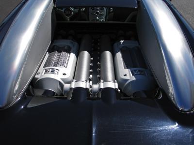 Bugatti Veyron Ebay