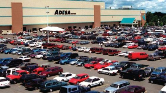 ADESA: acheter un véhicule à l'encan à meilleur prix