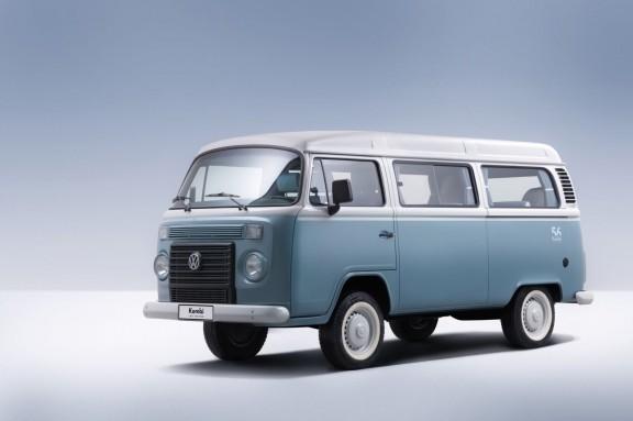 Service d'importation pour Volkswagen Combi et Westfalia